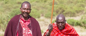 2 masai - waarom mindful adventure