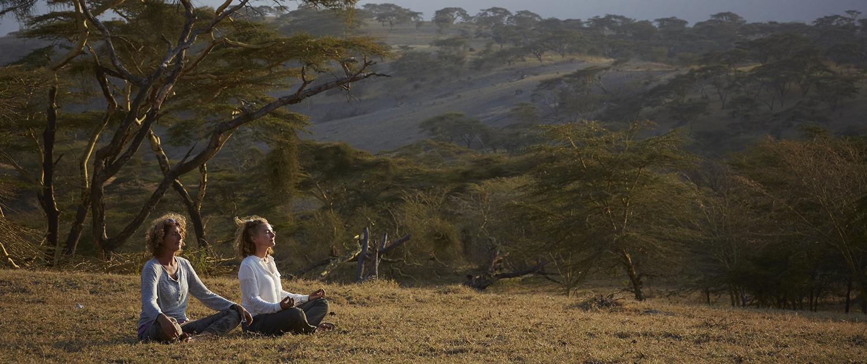 Mindfulness Tanzania