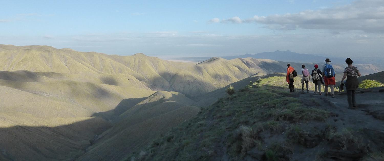 Great Rift Valley Tanzania