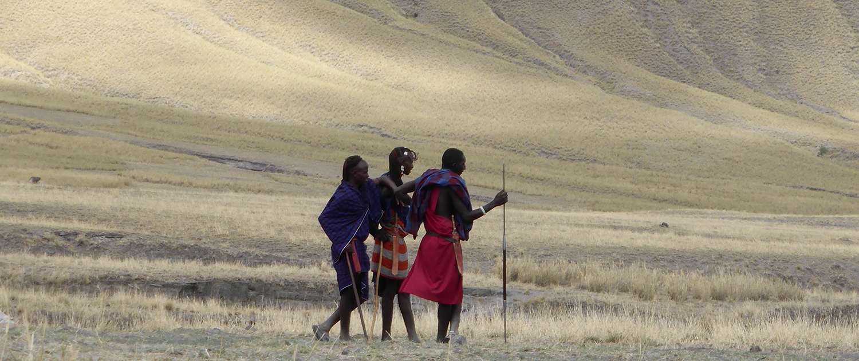 Masai Ngorongoro