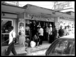 Streetlife Dar Es Salaam