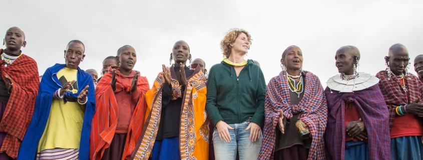 masai ceremony