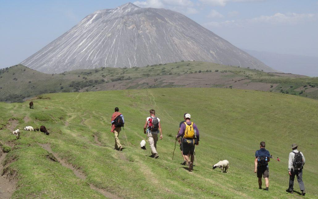 Oldonyio Lengai Ngorongoro