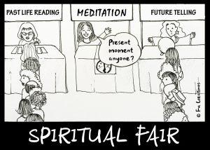 spirituele kermis