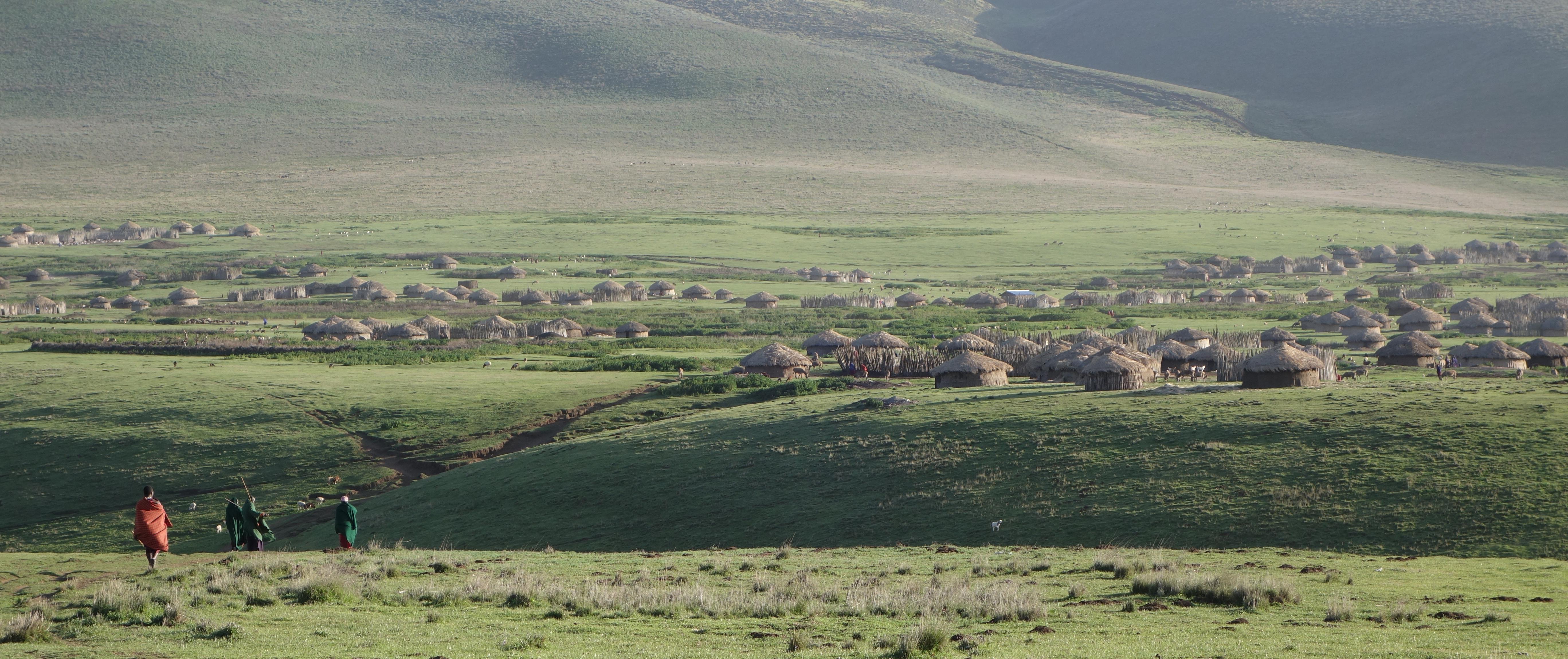 Ngorongoro Tanzania
