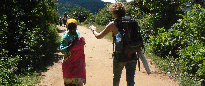 Usambara Tanzania