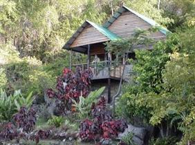 Wag Hill Lodge Mwanza