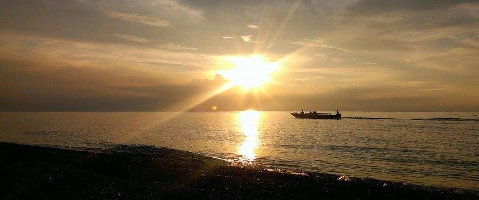 Gombe - Lake Tanganika
