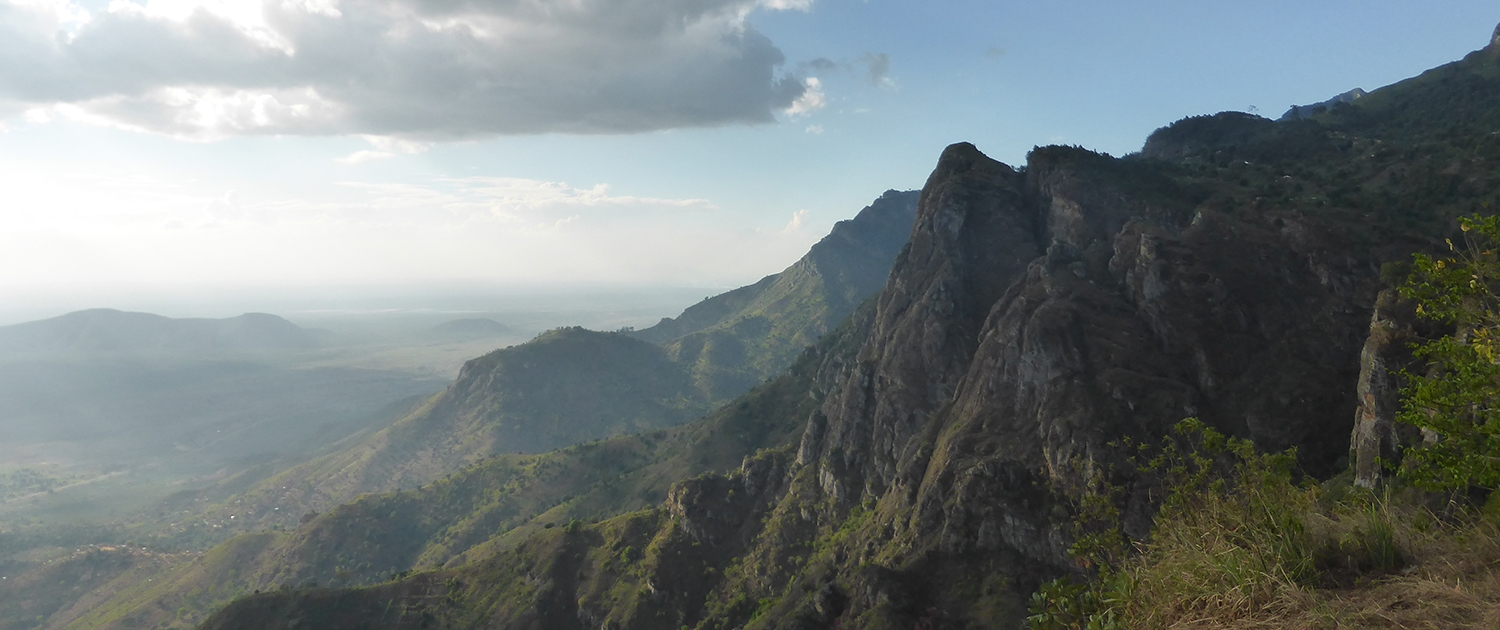 Usambara Mountains Tanzania