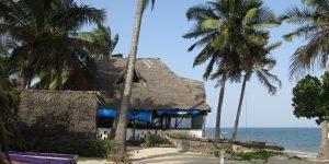 Drifters Lodge Ushongo Bay