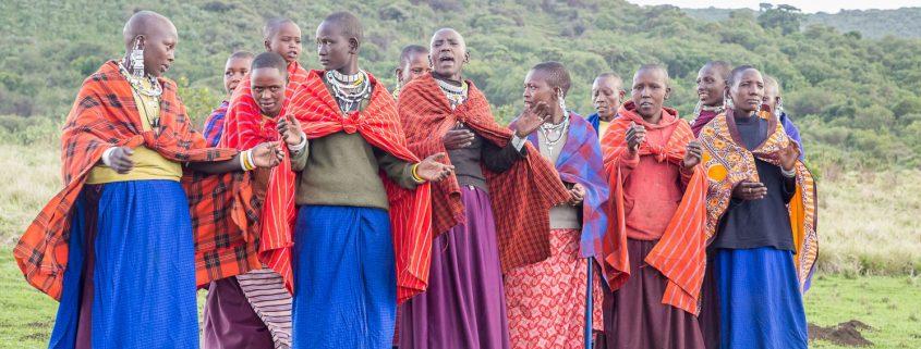 Vrouwen rechten Tanzania