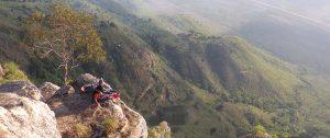 Usambara Mountains retraite