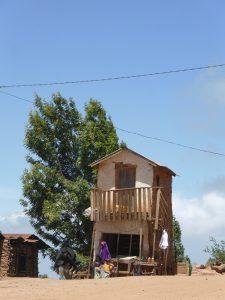 Usambara house