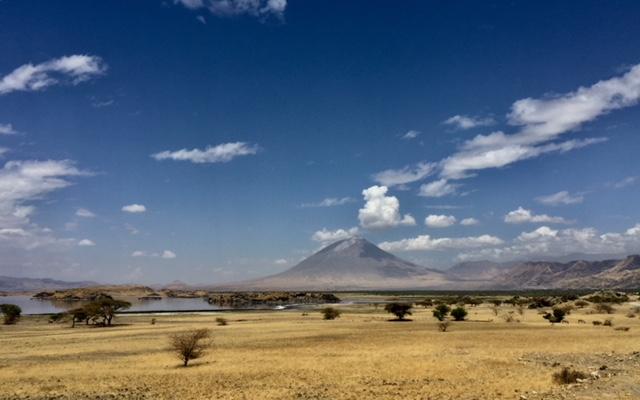 Ol Doinyo Lengai, Ngorongoro, Tanzania