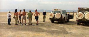 hike mannensafari