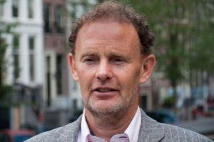 Tom van Dijck