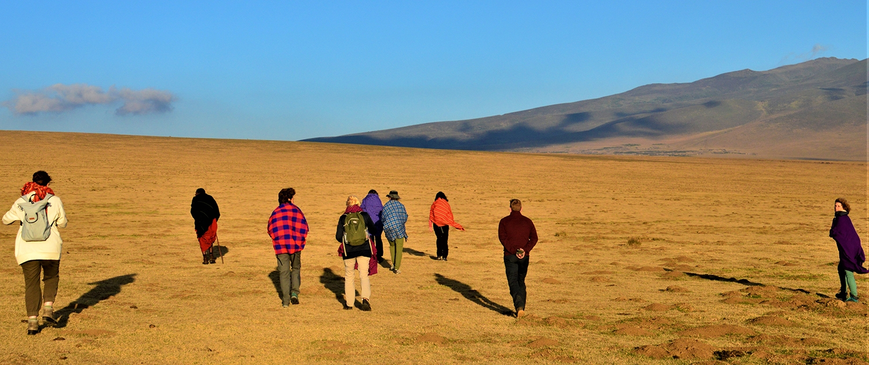stilte tijdens onze spirituele reizen