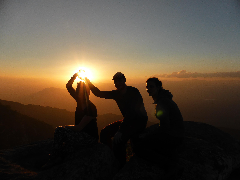 Het hart volgen in Usambara Mountains