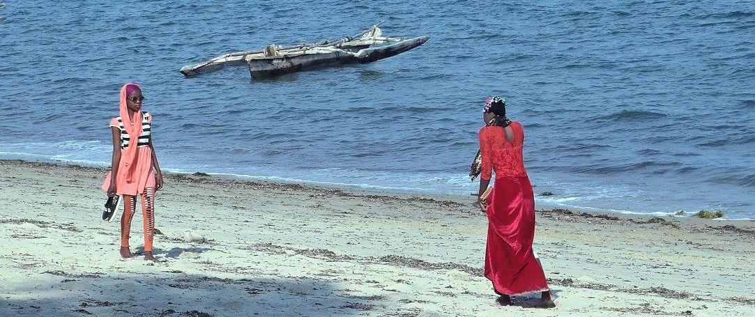 Beachlife Tanzania