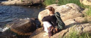 Mindfulness solo retreat