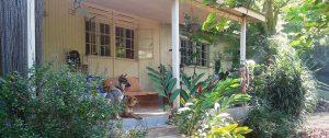 mindfulness solo retreat Tanzania