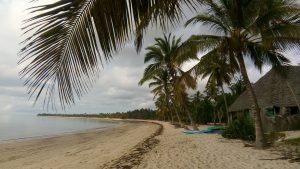 Ushongo Beach Tanzania