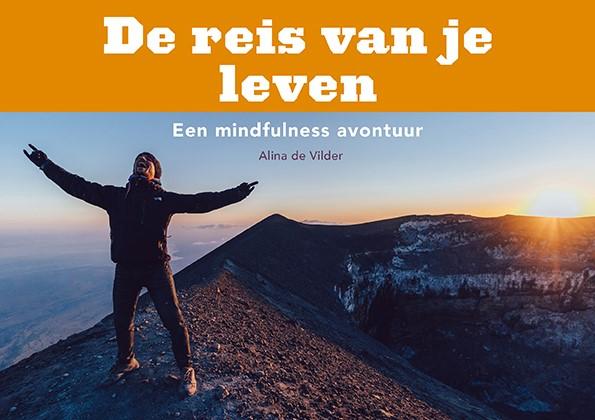 ebook - een mindfulness avontuur